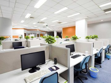 Pulizie uffici Como