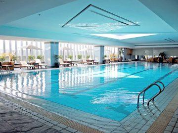 pulizia palestre Milano/pulizia e igienizzazione piscine milano